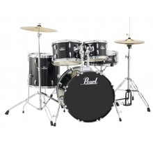 DRUM SET PEARL ROADSHOW RS-525C 22''