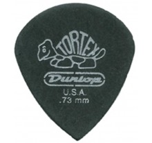 ΠΕΝΕΣ  DUNLOP 482R Tortex MEDIUM JAZZ 0.73