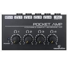 ΕΠΕΞΕΡΓΑΣΤΗΣ SOUNDSATION POCKET-AMP