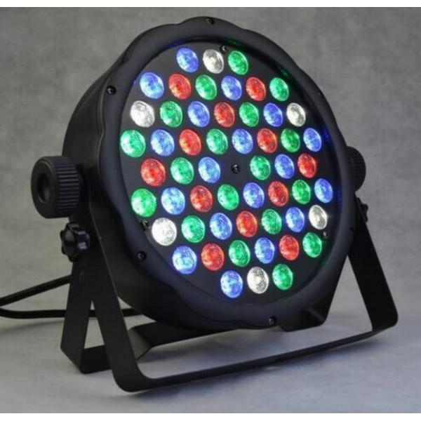 ΦΩΤΙΣΤΙΚΟ EFFE FOS LED RGB 54 LED 1W