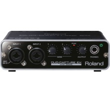 ΚΑΡΤΑ ΗΧΟΥ ROLAND UA-22 USB UNO INTERFACE