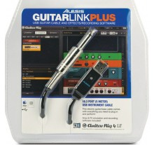 GUITAR LINK ALESIS USB CABLE