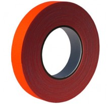 ΤΑΙΝΙΑ FLUORESCENT TAPE 24mm ORANGE