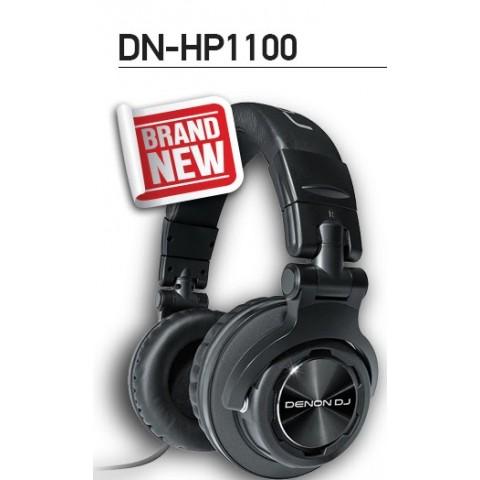 ΑΚΟΥΣΤΙΚΑ  DENON HP-1100 DJ