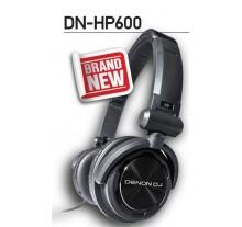 ΑΚΟΥΣΤΙΚΑ  DENON HP-600 DJ