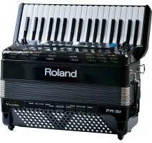ΑΚΟΡΝΤΕΟΝ ELECTRIC ROLAND FR-3X 120BASS BLACK