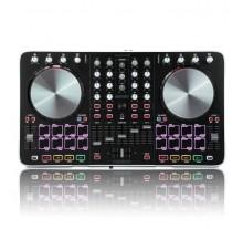 DJ CONTROLLER RELOOP BEATMIX 4