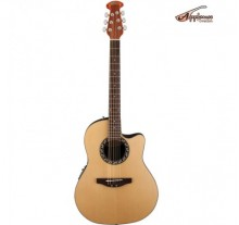 ΚΙΘΑΡΑ ΗΛ-ΑΚΟΥΣΤΙΚΗ OVATION APPLAUSE BALLADEER AB-24 NATURAL
