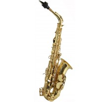 ΣΑΞΟΦΩΝΟ TREVOR JAMES 374SR-KK  ALTO GOLD