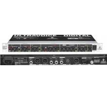 ΕΠΕΞΕΡΓΑΣΤΗΣ  BEHRINGER VX-2496 ULTRAVOICE DIGITAL