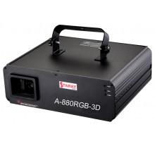 ΦΩΤΟΡΥΘΜΙΚΟ LASER STARAY A-880 RGB-3D