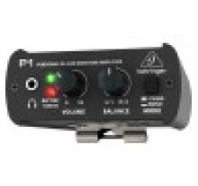 ΠΡΟΕΝΙΣΧΥΤΗΣ BEHRINGER P-1 IN EAR MONITOR