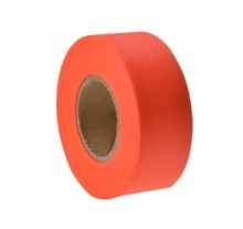 ΤΑΙΝΙΑ FLUORESCENT TAPE 48mm ORANGE