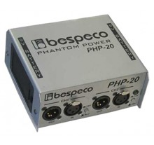 ΕΠΕΞΕΡΓΑΣΤΗΣ BESPECO PHANTOM POWER 2-CH 12-48V