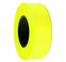 ΤΑΙΝΙΑ FLUORESCENT TAPE 48mm YELLOW