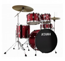 DRUM SET TAMA SWINGSTAR S-52KH 22'' WINE RED