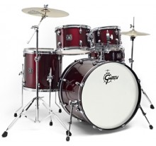 DRUM SET GRETSCH CE1-E605TK-WR ENERGY FUSION 20'' -5PC 801342