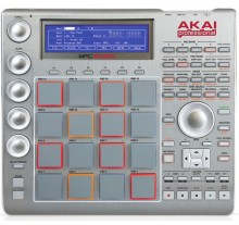 CONTROLLER PRODUCTION AKAI MPC-STUDIO