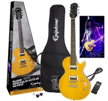 ΚΙΘΑΡΑ ΗΛΕΚΤΡΙΚΗ EPIPHONE  LES PAUL SLASH AFD SP II ENA2AANH3