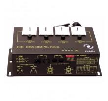 DIMMER O DIMMER PACK 4X1300 DMX