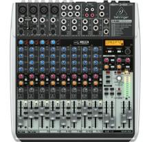 ΚΟΝΣΟΛΑ  BEHRINGER XENYX QX-1622 USB