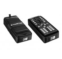 ΘΗΚΗ TRAKTOR KONTROL BAG BLACK X1/F1