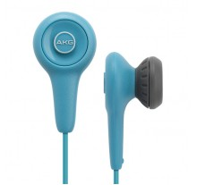 ΑΚΟΥΣΤΙΚΑ  AKG Y-10 BLUE   IN EAR