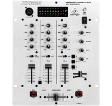 DJ ΜΙΚΤΗΣ  BEHRINGER DX-626 Professional 3-Channel