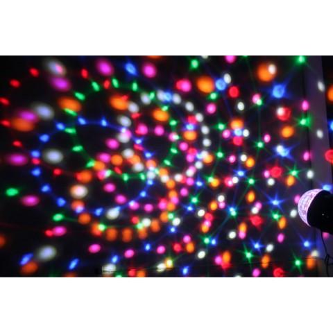 ΦΩΤΙΣΤΙΚΟ EFFE STARAY EP-1020 LB-10 LED ΜΠΑΛΑ