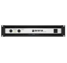 ΤΕΛΙΚΟΣ ΕΝΙΣΧΥΤΗΣ ELECTRO VOICE Q-1212  2x1200W 4Ω