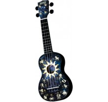 UKULELE MUSIC SOPRANO CONSTELLATION