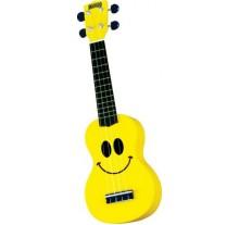 UKULELE MUSIC SOPRANO SMILE
