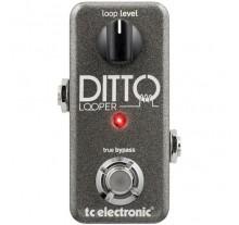 ΠΕΤΑΛ TC ELECTRONIC Ditto Looper