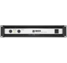 ΤΕΛΙΚΟΣ ΕΝΙΣΧΥΤΗΣ ELECTRO VOICE Q-66-II  2 x 600W/4Ω