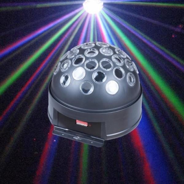 ΦΩΤΙΣΤΙΚΟ EFFE ACME ASTRO DMX LED