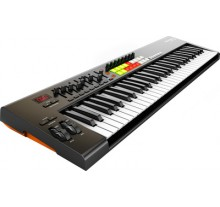 MIDI KEYBOARD CONTROLLER NOVATION LAUNCHKEY 61