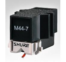 ΚΕΦΑΛΗ ΠΙΚΑΠ SHURE M-44-7DJ