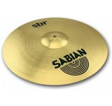 ΠΙΑΤΙΝΙ SABIAN SBR 18'' CRASH/RIDE