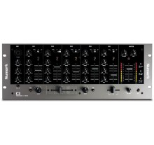 DJ ΜΙΚΤΗΣ  NUMARK  C-3 USB RACK