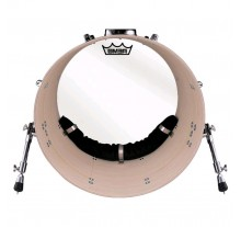 MUFFLE REMO BASS DRUM