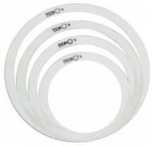 MUFFLE REMO RING 0244 SET 10''-12''-14''-14''