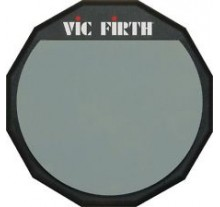 PRACTICE PAD VIC FIRTH 6''