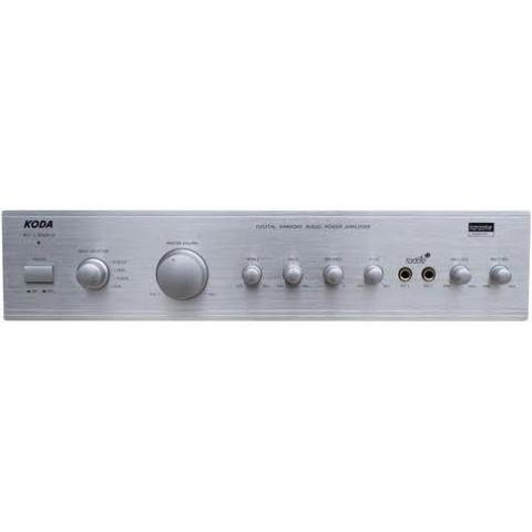ΕΝΙΣΧΥΤΗΣ HI-FI AV-1300 2x100/80 W(max) 4/8Ω