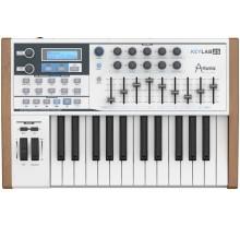 MIDI KEYBOARD CONTROLLER  ARTURIA  Keylab 25 ΠΛΗΚΤΡΑ