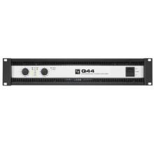 ΤΕΛΙΚΟΣ ΕΝΙΣΧΥΤΗΣ ELECTRO VOICE Q-44-II  2x450W 4Ω