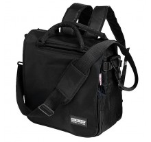 ΘΗΚΗ RELOOP RECORD BACKPACK BLK 040084