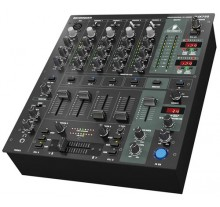 DJ ΜΙΚΤΗΣ  BEHRINGER DJX-750 Professional 5-Channel