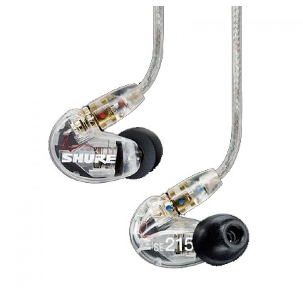 ΑΚΟΥΣΤΙΚΑ IN EAR MONITOR SHURE SE-215