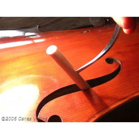 ΨΥΧΗ ΒΙΟΛΙΟΥ DICK 4/4 Sound Post
