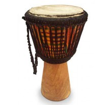 DJEMBE AFRICA  LARGE